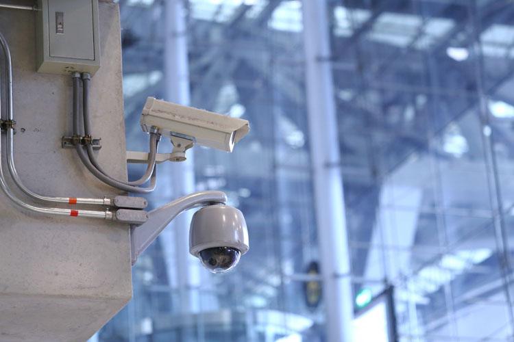 Low Temperature CCTV