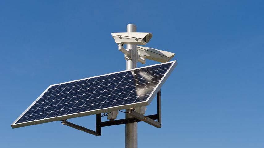 Mobile CCTV System